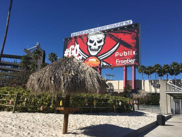 Raymond James Stadium in Tampa will host WrestleMania 36 April 5. Despite the increasing number of coronavirus cases in Florida, major sporting events are still going on as scheduled.