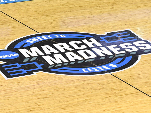 The NCAA announced Thursday it was canceling its men's and women's basketball tournaments.