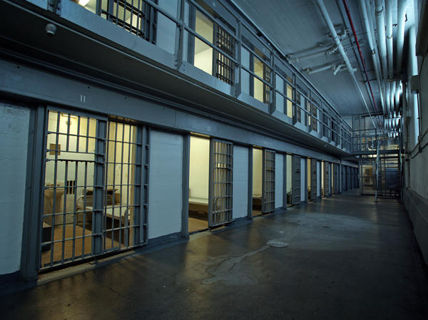 Corrections health experts have been urging prison administrators to plan for coronavirus.