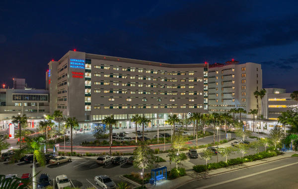A 67-year-old woman is being treated for coronavirus at Sarasota Memorial Hospital. She's one of two new cases in Manatee County reported by the Florida Department of Health early Saturday.
