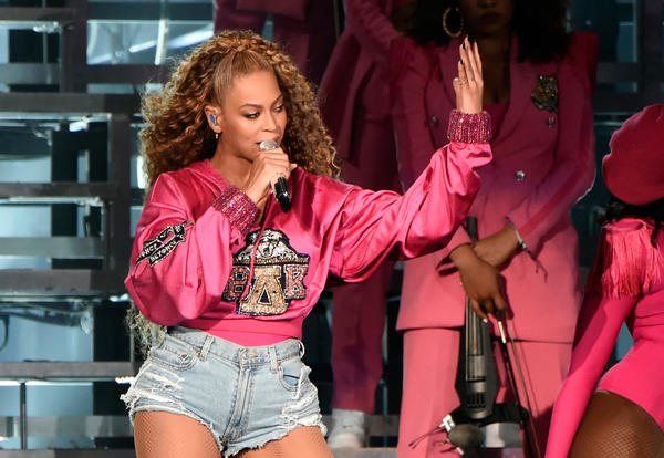 "Sure, you can sing ""Happy Birthday"" twice to time your hand-washing — but one hand-washer recommends a 20-second excerpt from Beyoncé's ""Love on Top."""