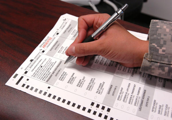 Concerns over coronavirus could make Florida's primary election in August entirely vote-by-mail, according to Hillsborough County Supervisor of Elections Craig Latimer.