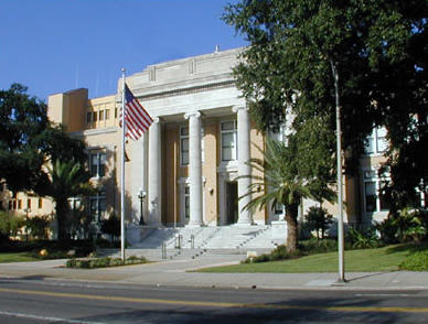 The Sixth Judicial Circuit serves Pasco and Pinellas counties.