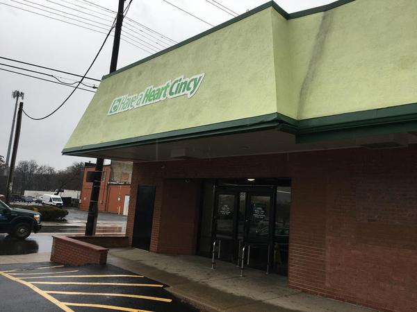 Have a Heart Cincy, the largest medical marijuana dispensary in Ohio, says it's seeing record high purchases.