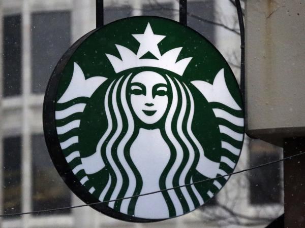 Starbucks said workers who choose to stay home or can't go in to work because they are infected by the coronavirus will still get paid for the next 30 days.