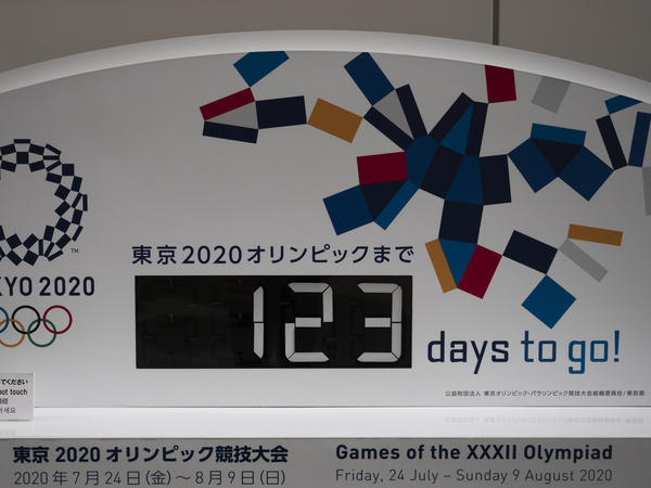 "On Sunday, the International Olympic Committee said that it was starting to look into scenarios for ""modifying"" the current plans for the games, which are scheduled to start on July 24 in Tokyo."