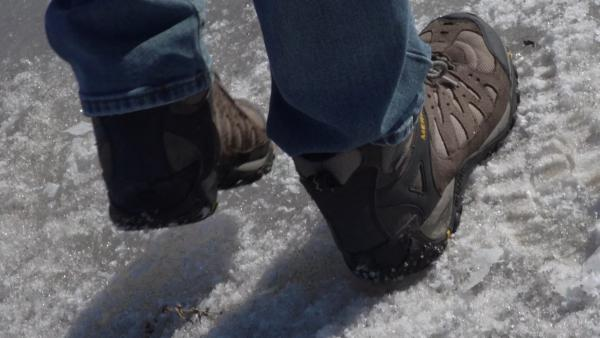 Farmers with their boots on the ground in South Dakota say the increase in snow and rain has changed how they farm.