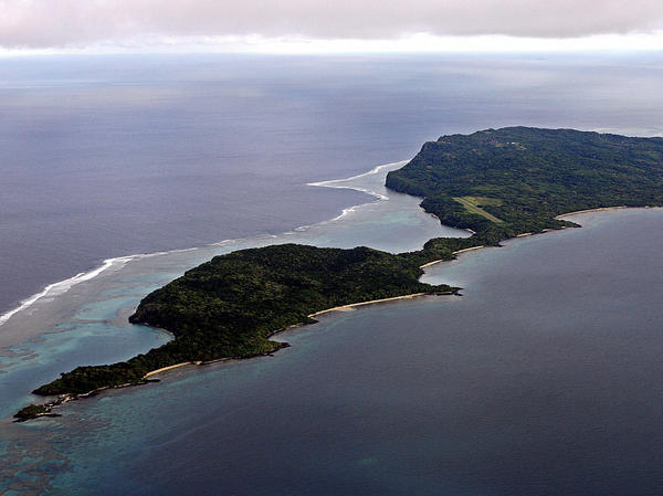 The extremely secluded resort island of Wakaya, Fiji, has confirmed at least five cases of COVID-19.