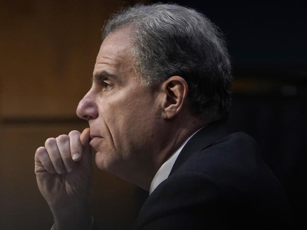 Michael Horowitz, inspector general for the Justice Department, testified before the Senate Judiciary Committee. His new report has embarrassed the FBI again.