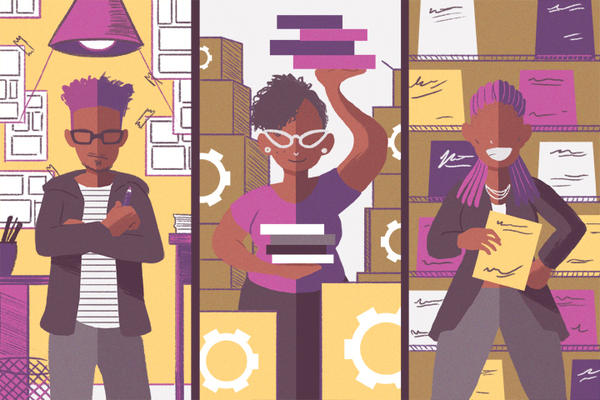 Comics and graphic novels have become a flourishing space for explorations of race and identity. But what are the compromises they have to make to reach and please wide audiences?