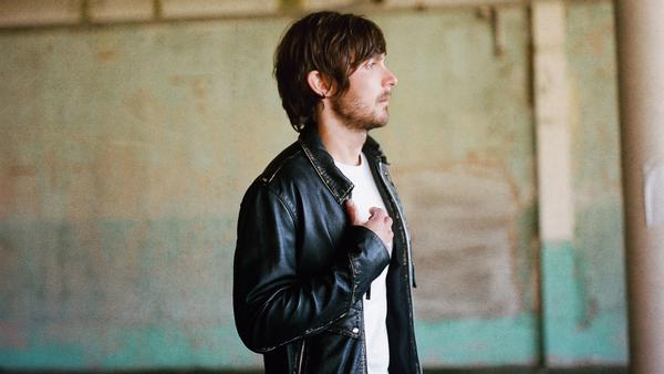 Charlie Worsham's new album, <em>Beginning Of Things</em>, is out now.