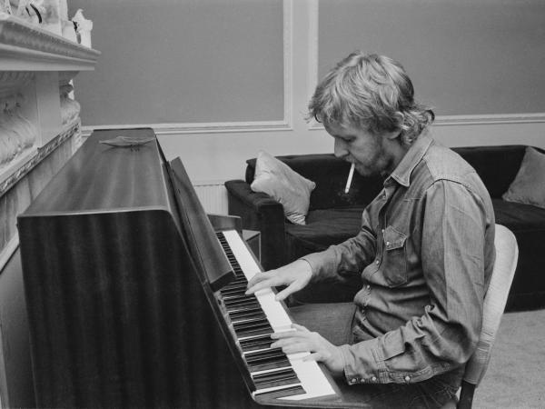 Harry Nilsson's concept album <em>The Point</em> — about a round-headed boy in a world where everything is pointy — turns 50 this year.