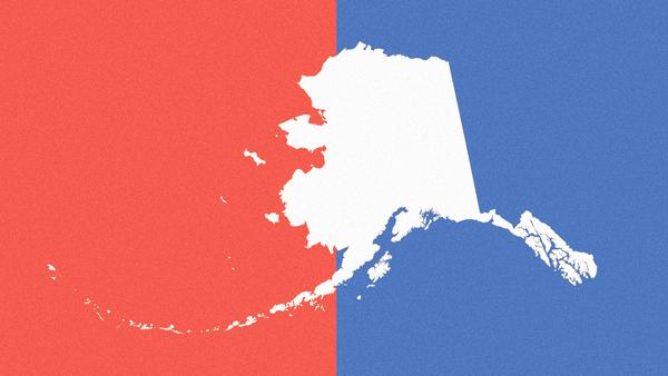 Alaska State Election Results 2020