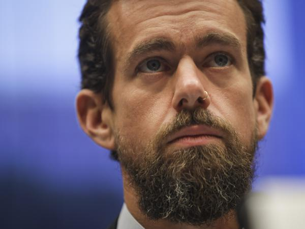 Jack Dorsey's dual roles as CEO of Twitter and Square is drawing pressure from an activist investor, which is pushing for changes at the social media company.