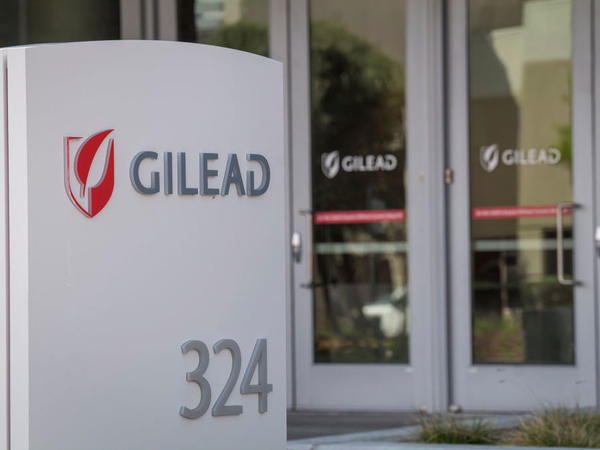 After the Food and Drug Administration granted Gilead Sciences orphan drug status for its experimental drug remdesivir on Tuesday, Gilead asked that the agency rescind that status Wednesday.