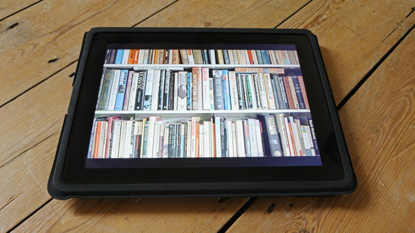 Physical books may be more difficult to obtain for free these days, but the nonprofit Internet Archive is trying to keep digital bookshelves stocked through the end of the national coronavirus crisis.