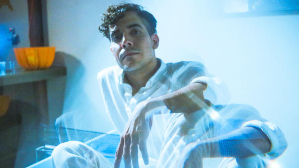 Neon Indian is featured on this month's <em>Heavy Rotation</em>.