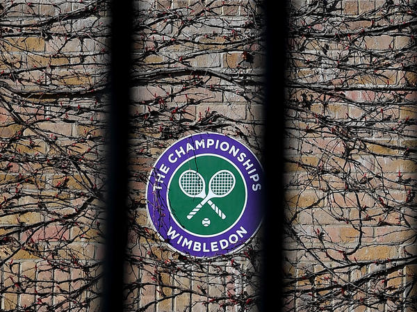 Wimbledon, the oldest tennis tournament in the world, will not be played this summer because of the coronavirus.