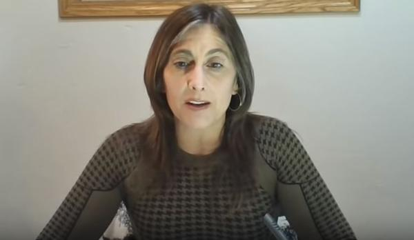 In a video from Redoubt News posted to YouTube April 2, 2020, Idaho Rep. Heather Scott encouraged people to push back against state goverment efforts to address coronavirus