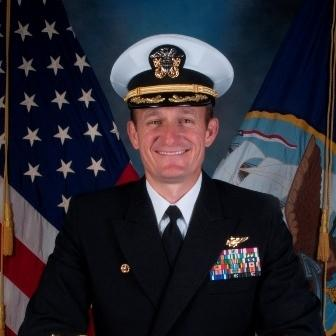 "<a href=""https://www.public.navy.mil/surfor/lcc19/PublishingImages/co_Crozier.jpg""></a>U.S. Navy Capt. Brett Crozier was relieved of his command of the aircraft carrier USS Theodore Roosevelt on Thursday after he complained in a letter about the Navy's response to a shipboard outbreak of the coronavirus."