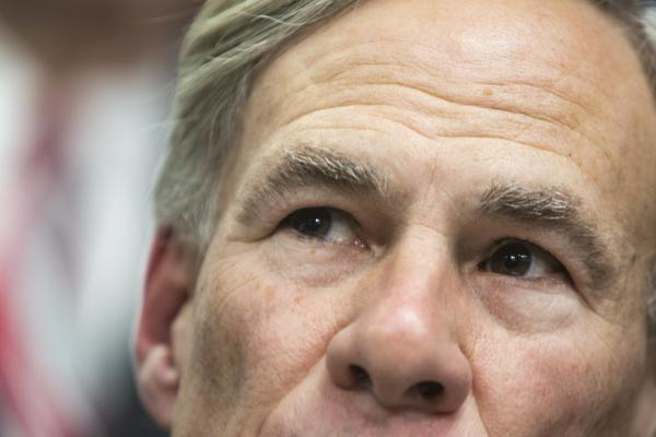 Gov. Greg Abbott released an order barring judges from releasing defendants charged with violent crimes or those with a history of violence on personal bonds.