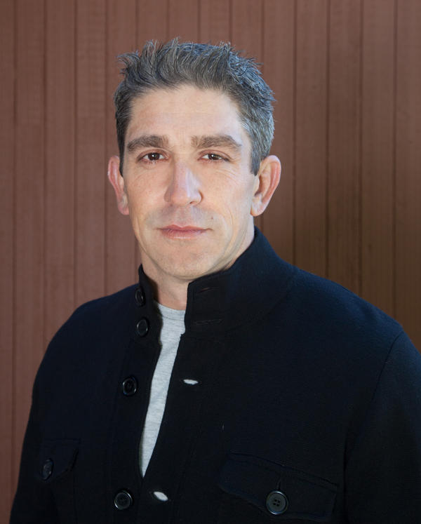 Inaugural poet Richard Blanco reads Twitter poem submissions for NPR's celebration of National Poetry Month.