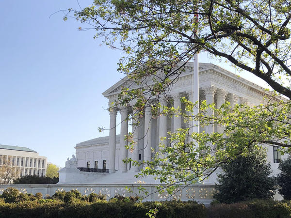 The Supreme Court ruled in cases involving age discrimination and traffic stops.