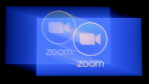 With so many schools closed, the Zoom video meeting app has become wildly popular among educators, but it's now under scrutiny for security and privacy issues.