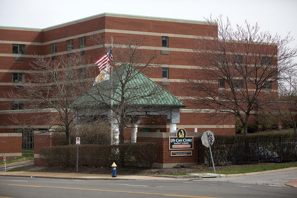 Life Care Center of St. Louis reported in late March that 22 residents tested positive for the virus.