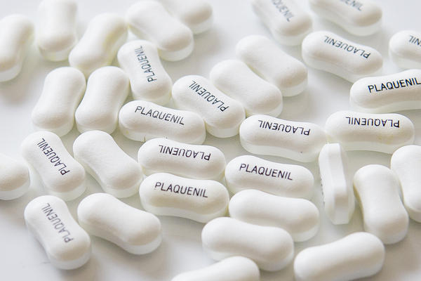 More than a million doses of the experimental medication hydroxychloroquine arrived in Florida this week, thanks to Governor Desantis.