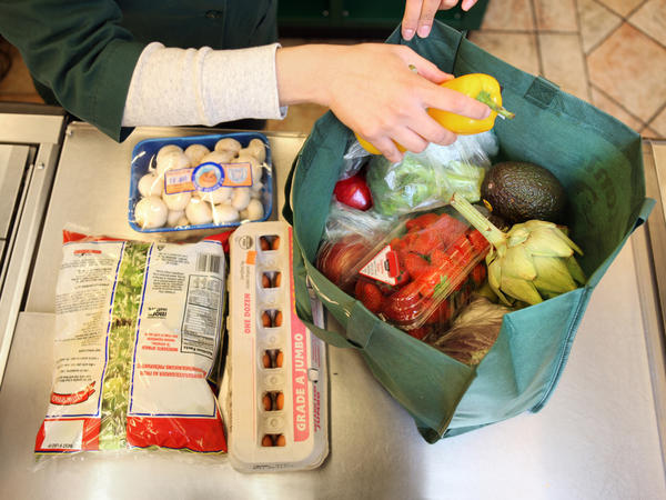 Going to the grocery store? Scientists share their advice about what to worry about and what not to.