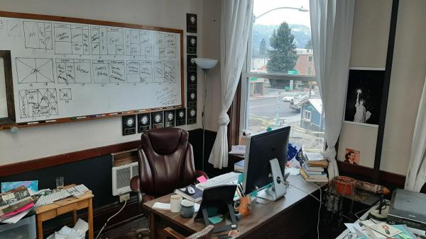 The Sandpoint Reader in North Idaho was forced to lay off most of its staff after advertising revenues plummeted due to the novel coronavirus.