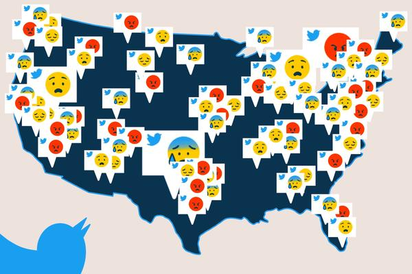 Researchers at Missouri S&T are mining Twitter for data on the national mood about coronavirus.
