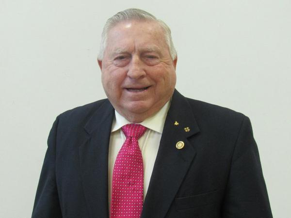 Gordon Ropp