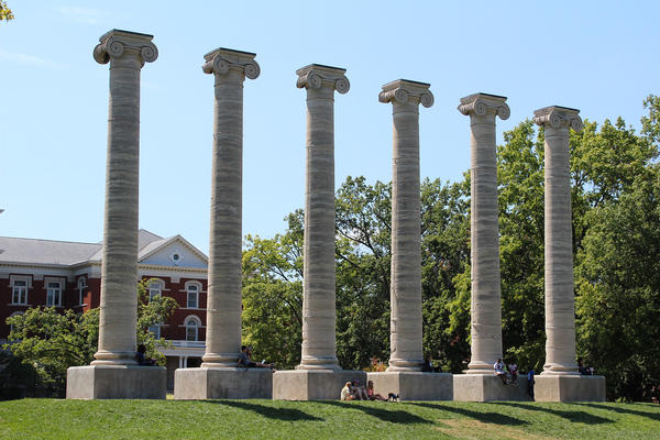 The University of Missouri-Columbia and the other three UM System campuses are bracing for cuts because of COVID-19.