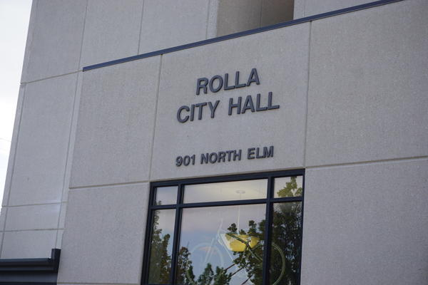 The city of Rolla implemented a stay-at-home order before the state. Rep. Jason Smith says cities and counties should decide when to reopen businesses.
