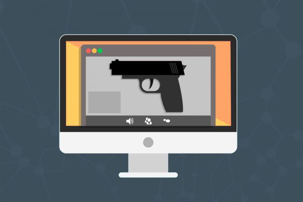 Some gun owners are offering an online introduction to firearms.