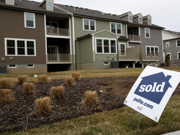 "Millions of homeowners have put their mortgage payments on pause amid the coronavirus crisis. ""A lot of people are in distress,"" says Michael Fratantoni, chief economist at the Mortgage Bankers Association."