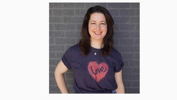 Austin-based lactation consultant Ann Bennett.