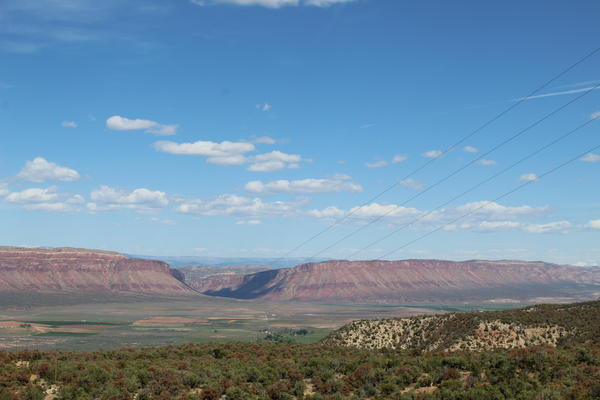 Colorado's Paradox Valley is home to a federal wastewater facility known for causing earthquakes.