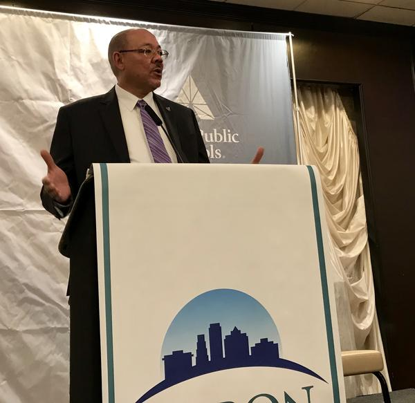 Akron Public Schools Superintendent David James says now that districts know schools will remain closed for the rest of this school year, they can start preparing for fall.