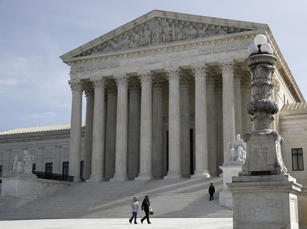 The U.S. Supreme Court, in an 8-1 ruling, said the federal government must pay health insurers $12 billion under a provision of the Affordable Care Act.