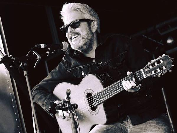 Irish American musician Séamus Egan is featured in this week's show.