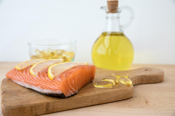 Eating fish can protect against heart disease but many people don't eat enough to be effective. In November, an FDA panel recommended broader use of a prescription-strength fish oil drug Vascepa for people at higher risk of heart disease.