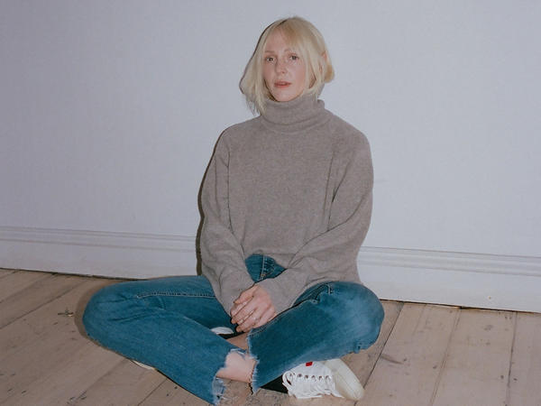 """Inspired by a Maya Angelou book, Laura Marling's new album <em>Song For Our Daughter </em>is about a generation of younger women and """"the idea of a maternal lineage,"""" she says."""