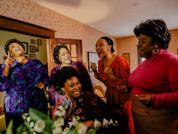The new Lifetime movie <em>The Clark Sisters: First Ladies of Gospel</em> tells the story of the one of the most important gospel groups of the 20th century.