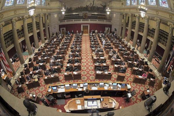 On Wednesday, the Missouri House approved a budget that includes $146 million less than the state's current plan.