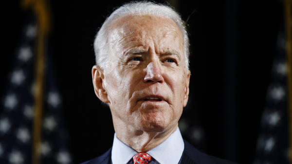 Former Vice President Joe Biden, the presumptive Democratic presidential nominee, directly addressed a sexual assault allegation against him for the first time on Friday.
