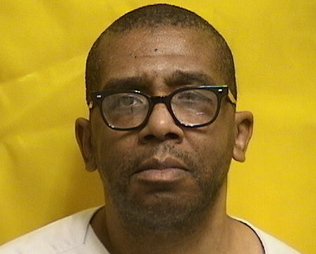 Gregory Lott is being held on death row at the Chillicothe Correctional Institution for the 1986 murder of John McGrath.