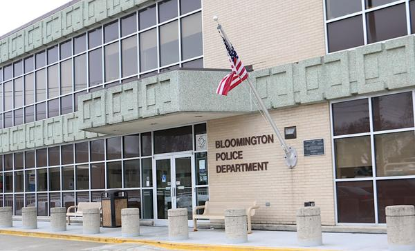 Bloomington, Normal and McLean County Sheriff's Police have said they will assess concealed carry case-by-case during the pandemic.